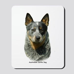 Australian Cattle Dog 9F061D-04 Mousepad