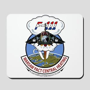 F-111 Heat Mousepad