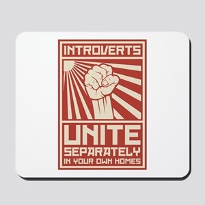Introverts Unite Separately In Your Own Homes Mous