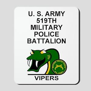 519th MP Battalion <BR>Mousepad