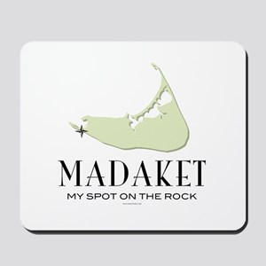 Madaket Mousepad