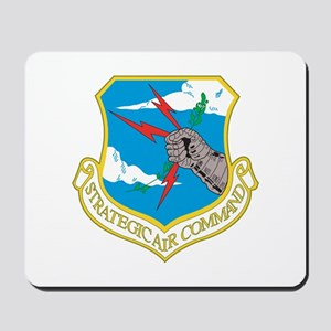 Strategic Air Command Mousepad
