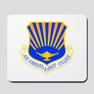 Command & Staff Mousepad