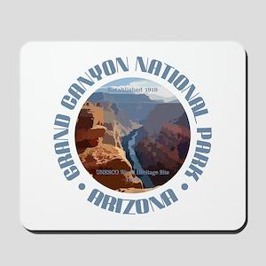 Grand Canyon NP Mousepad
