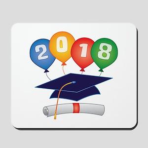2018 Grad Mousepad