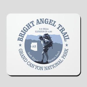 Bright Angel (rd) Mousepad