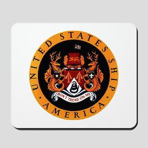 USS America Mousepad