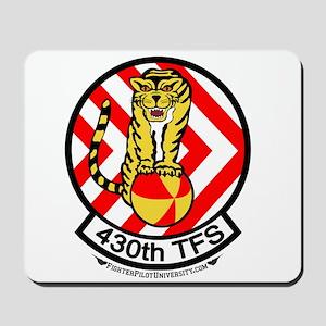 430th TFS Mousepad
