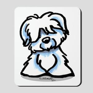 Coton Cartoon Mousepad