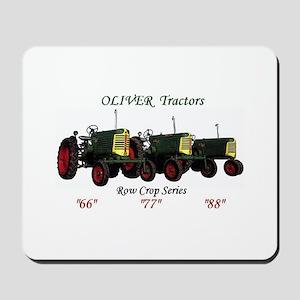 Oliver Trio 66,77,88 Mousepad