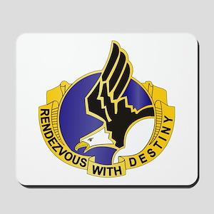 DUI - 101st Airborne Division Mousepad