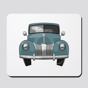 1940 Ford Truck Mousepad