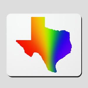 Texas 3 - Mousepad