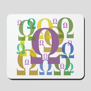 Omega Mousepad
