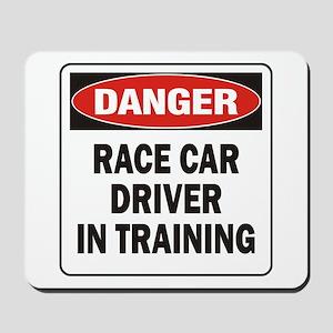 Race Driver Mousepad