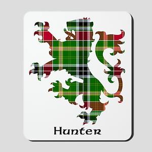 Lion - Hunter Mousepad