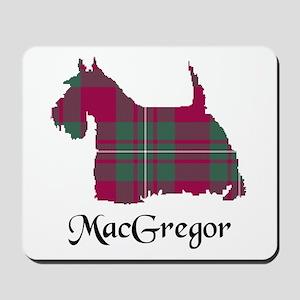 Terrier - MacGregor Mousepad
