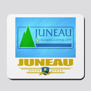 Juneau Pride Mousepad