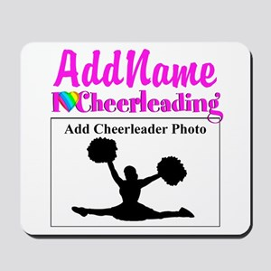 AWESOME CHEER Mousepad