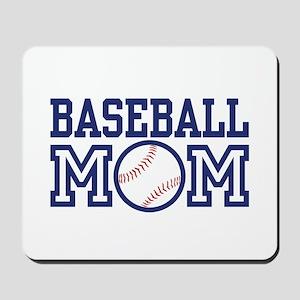 Baseball Mom Mousepad