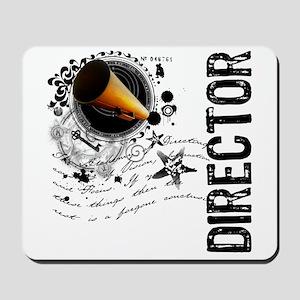 Director Alchemy Mousepad