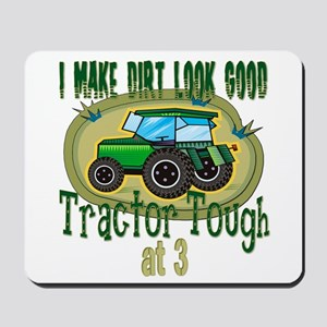 Tractor Tough 3rd Mousepad