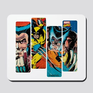 Wolverine Panel Mousepad
