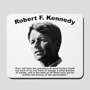 RFK: Change Mousepad