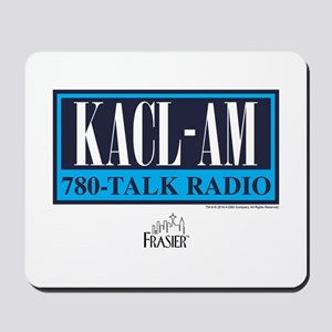 Frasier: Talk Radio Mousepad