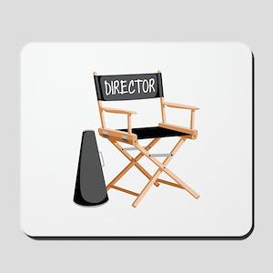 Director Mousepad