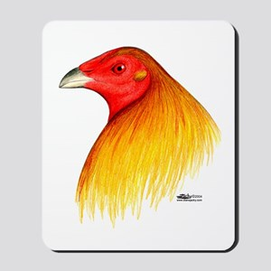 Gamecock Dubbed Mousepad