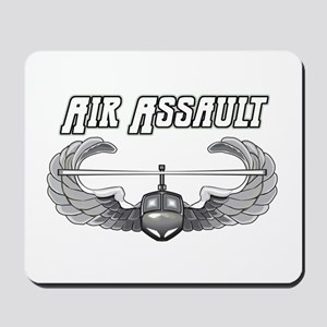 Army Air Assault Mousepad