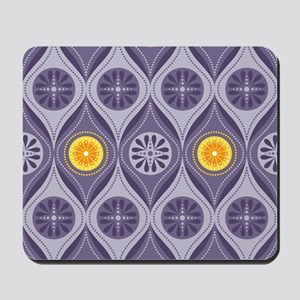 Cosmic Lattice Mousepad