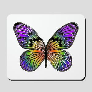 Butterfly Design Mousepad