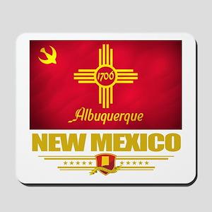 Albuquerque Pride Mousepad