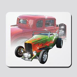 1932 Fords Mousepad