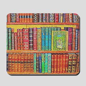 Library Mousepad
