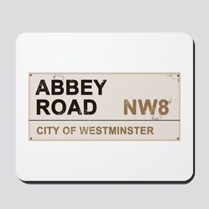 Abbey Road LONDON Pro Mousepad