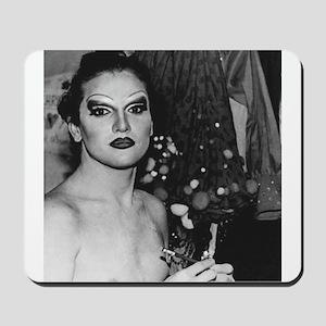 Queen Please. Drag Queen Makeup Lady Boy Vintage P