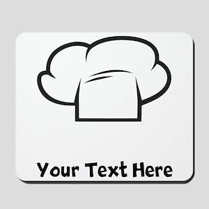 Chef Hat Mousepad