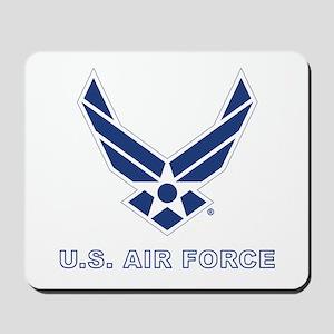 U.S. Air Force Mousepad
