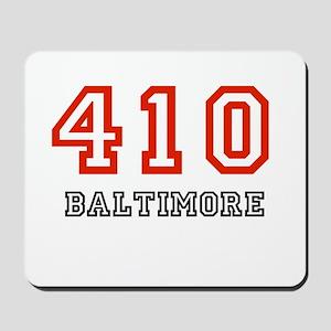410 Mousepad