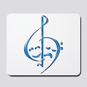 Musical Theatre Mousepad