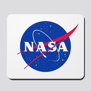 NASA Mousepad