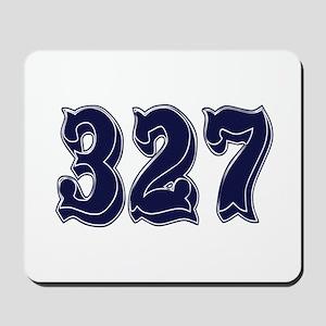 327 Mousepad