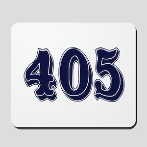 405 Mousepad