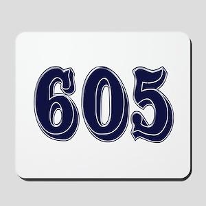 605 Mousepad