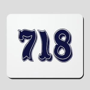 718 Mousepad