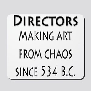 Art from Chaos Mousepad