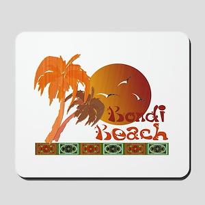 Bondi Beach Mousepad